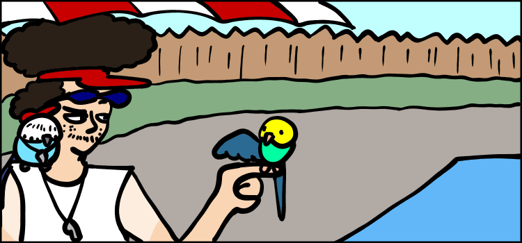Comic strip roundup (8 Apr 2019)